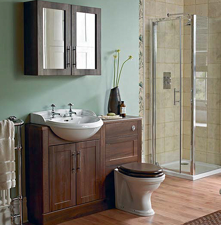 things to look for when buying a bathroom suite