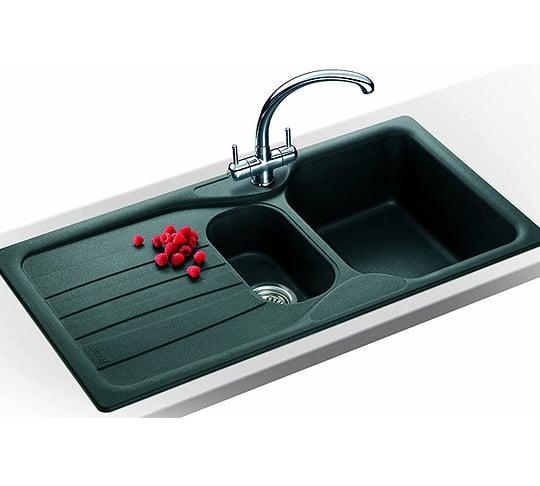 AQVA Review on Franke Kitchen Sinks