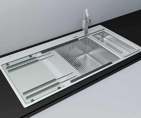 franke kitchen sink - Frank Kitchen Sink