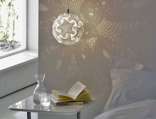 Quin Pendant Lamp