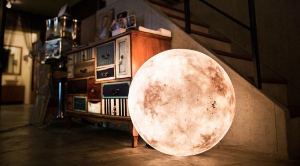 Luna Light