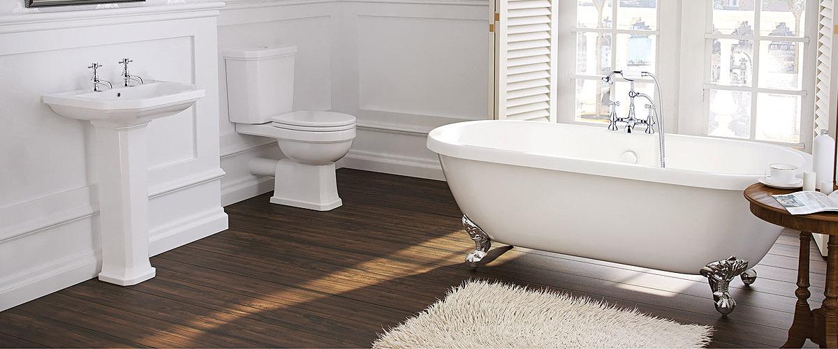 Large basins
