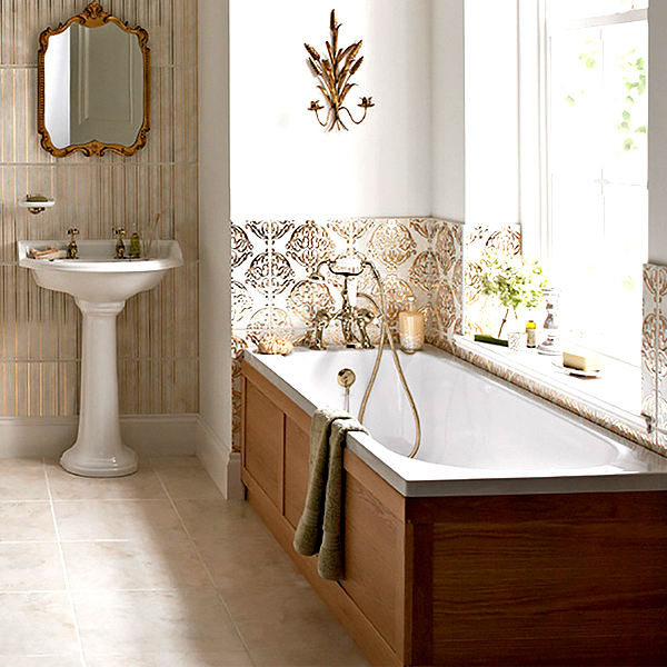 Heritage Bathrooms Dorchester