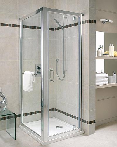 Shower Cubical