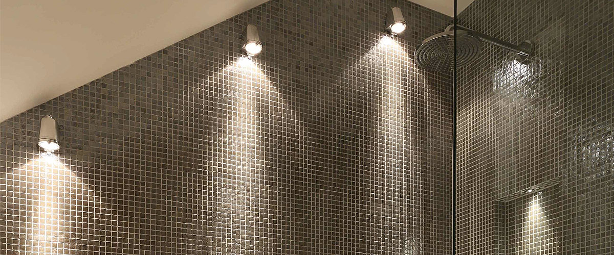 Shower Lights Waterproof Led Shower Lights On Sale